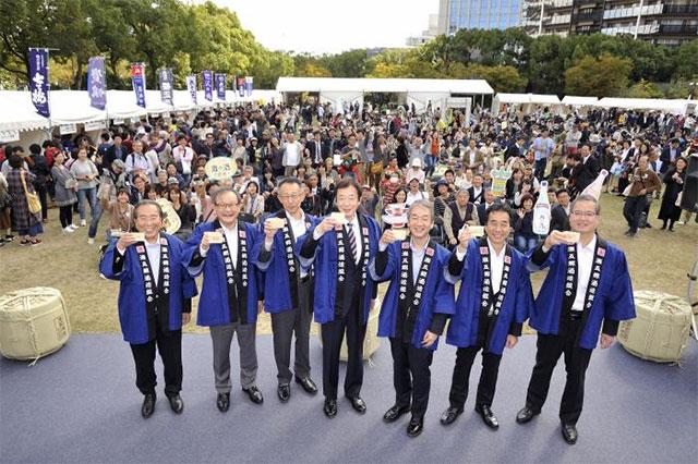 日本遺産への登録推進